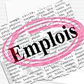 Rituels pour trouver un emplois