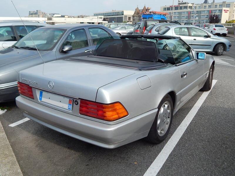MercedesR129- 300SL-24ar1