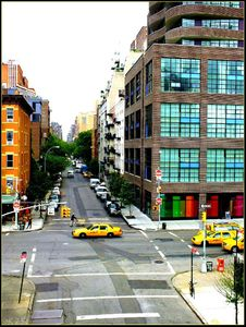 View from High Line1