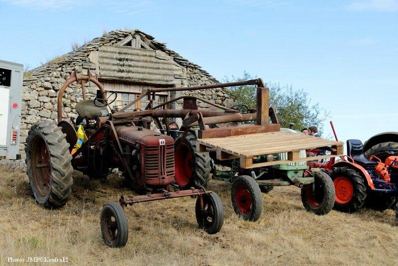 Photos JMP©Koufra 12 - Rando Tracteurs - 13082017 - 027
