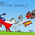 Chili con Cornes
