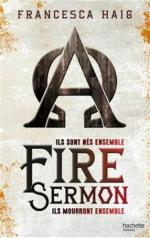 Fire Sermon, tome 1