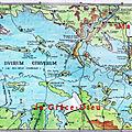 Le port de montfaucon de saint hilaire de la palud dans le golfe des pictons