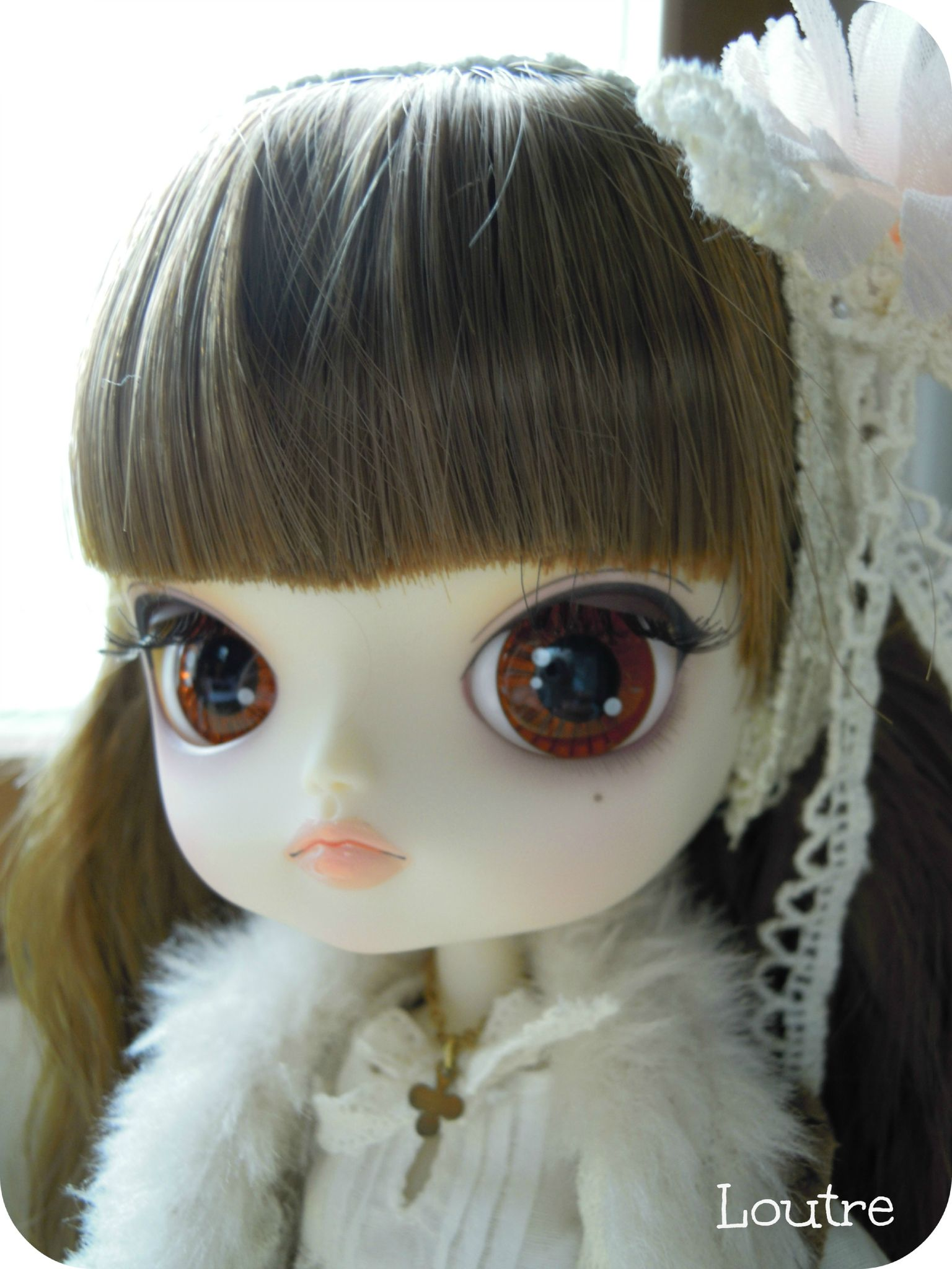 Mink - Dal Chibi Risa Sweet Girl version