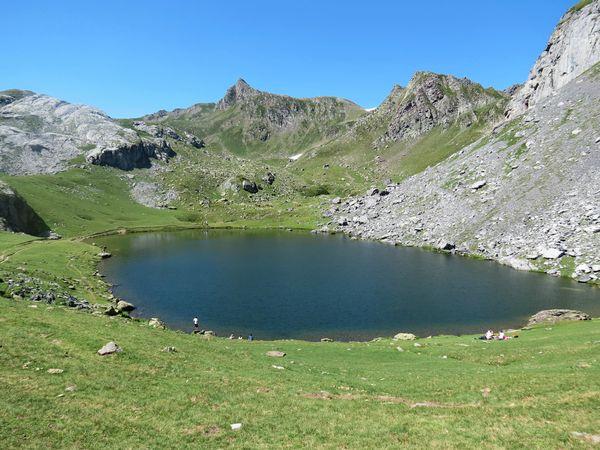 Lac Paradis 070