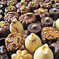 Chocolats du premier mai