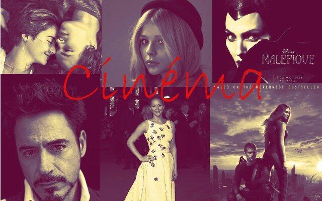 Cinéma People's Choice Awards 2015