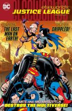 elseworlds justice league vol 03 TPB