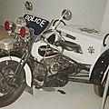 Au san diego automotive museum - août 1993