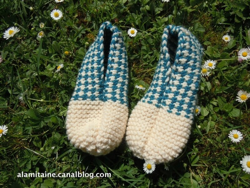 chaussons quebec26