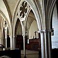 Travées doubles du cloître, de la fin du XIIIe siècle