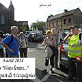 WARQUIGNIES le 3/8/2014
