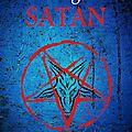 Le visage de satan > florent marotta