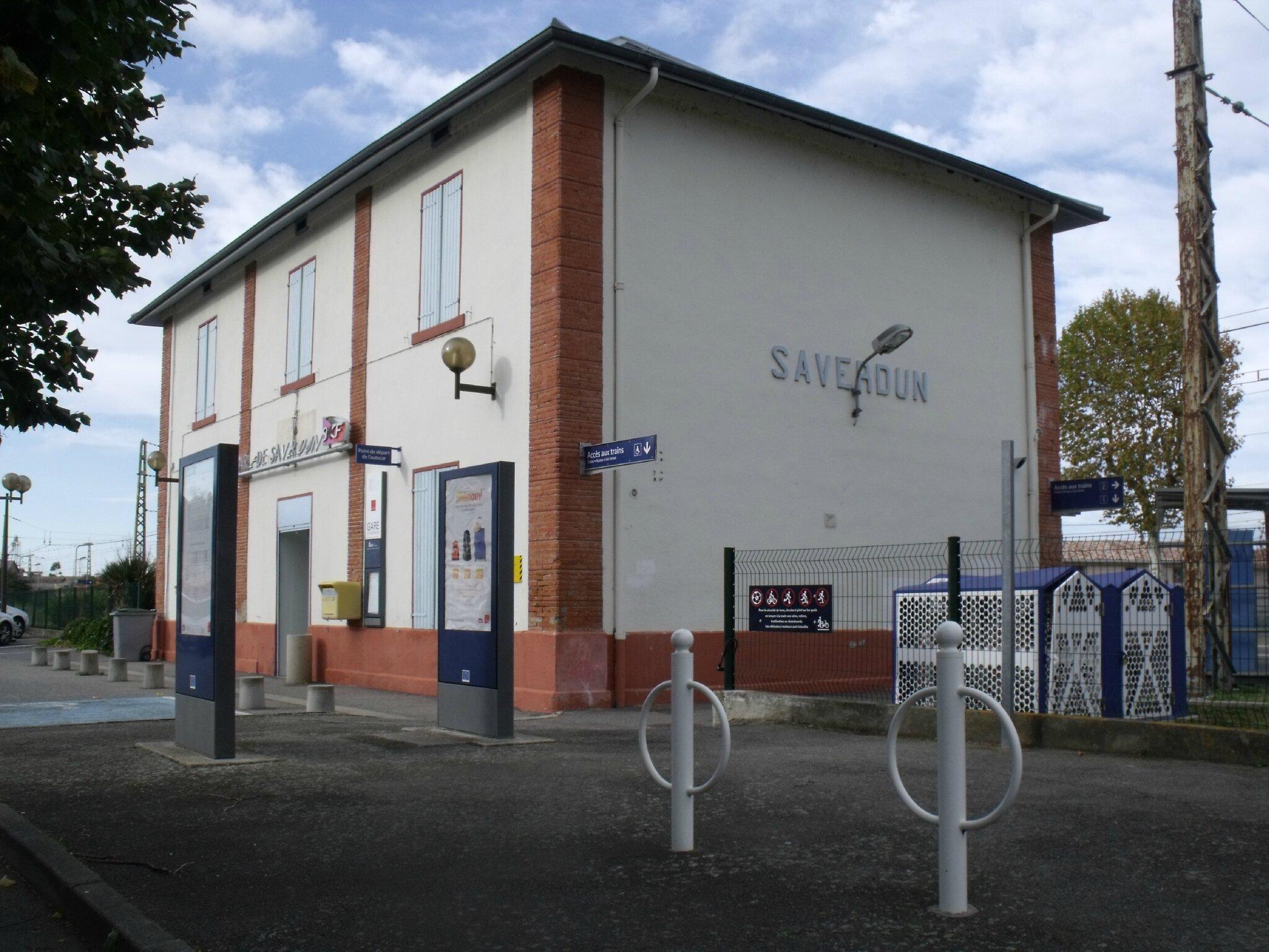 Saverdun (Ariège - 09) 1