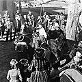 La femme qui faillit être lynchée (the woman they almost lynched) d'allan dwan - 1953