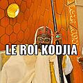 Grand maître marabout voyant spirituel medium kodjia-aze
