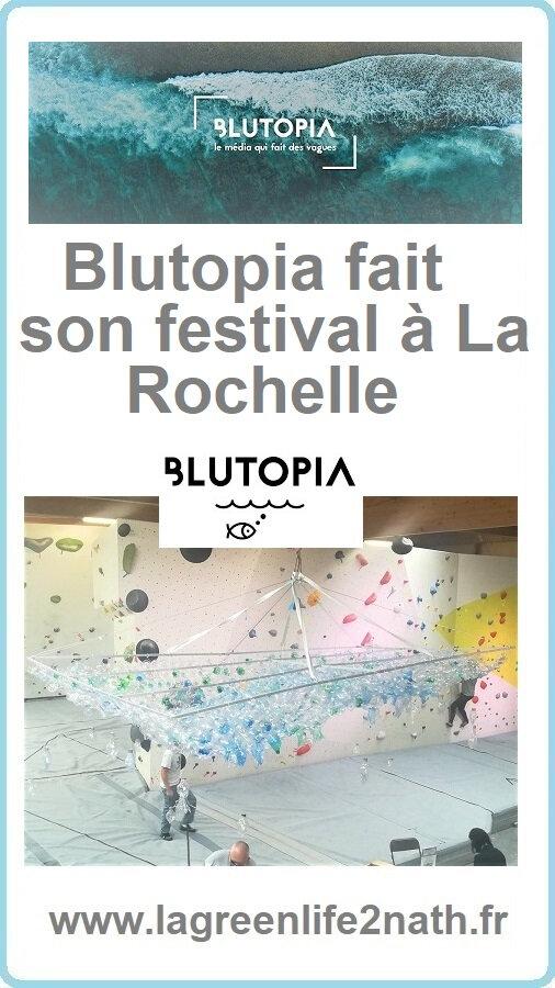 Blutopia fait son festival à La Rochelle