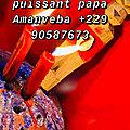 Le retour affectif efficace,maître marabout amanveba
