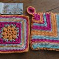 Swap potholders