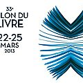 [live report] salon du livre - paris 2013