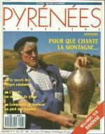 pyrénées magazine n°6