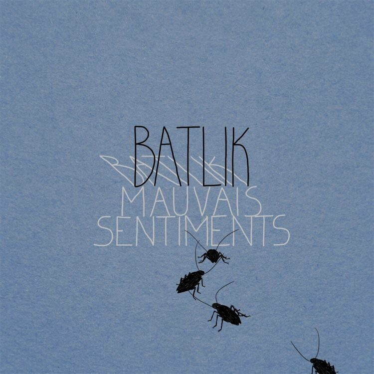 Album Mauvais Sentiments