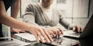 Credit offer between individual