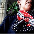 Cravate Féminine