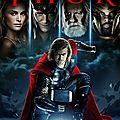 Thor, le monde des ténèbres, alan taylor : issn 2607-0006
