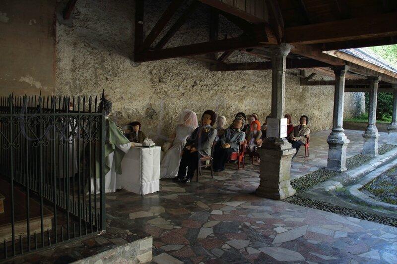 Mounaques de Campan_Hautes-Pyrénées