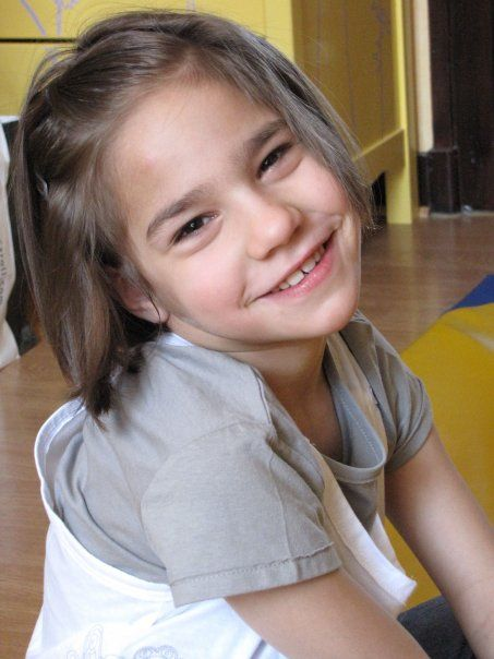 camille - 7 ans