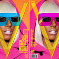 Omfg!!! gaga on the cover of v magazine's fall issue!!!