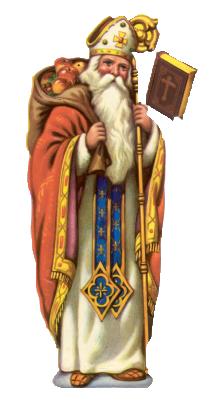 tube saint nicolas