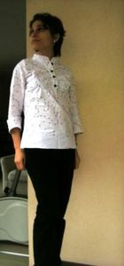 blouse mary 4