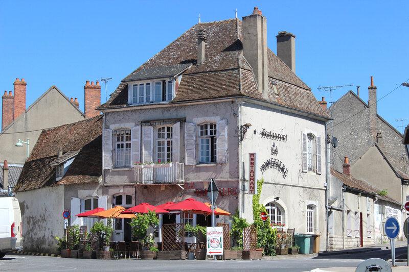 Cosne sur Loire 161-- - Copie