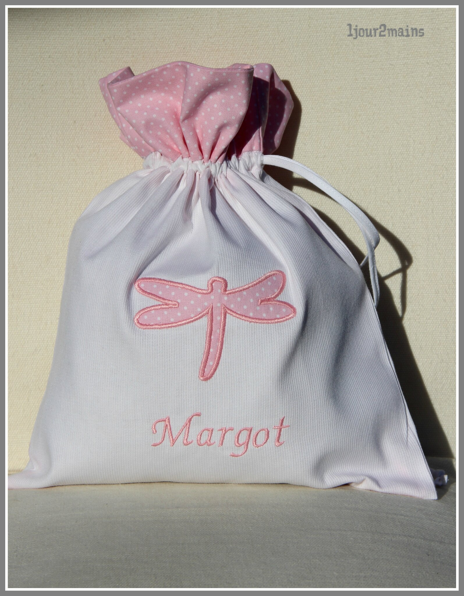 sac margot