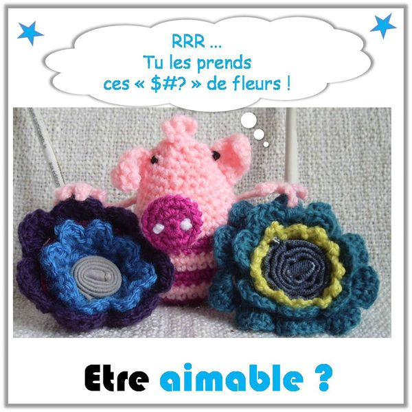etre aimable