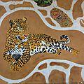 Le mur en peau de girafe : montreuil (seine saint-denis), le 7 juin 2015 (4)