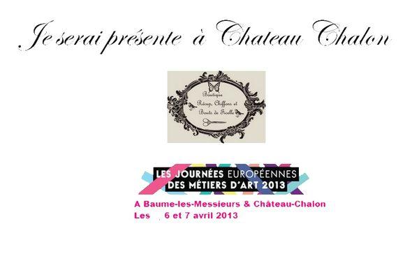 chateau chalon copy