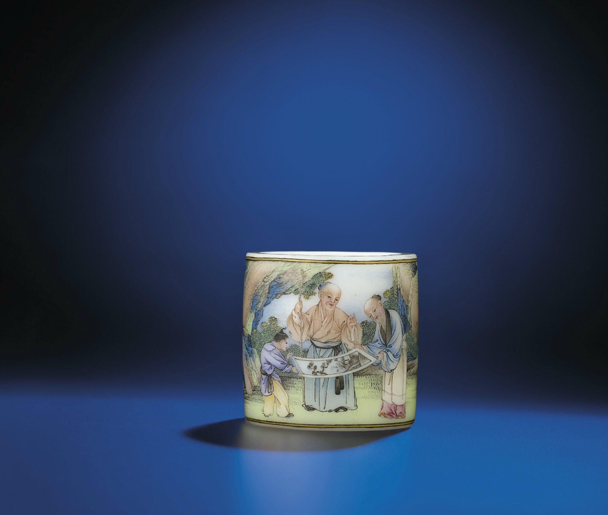 2012_HGK_02963_2124_000(a_magnificent_imperial_falangcai_enamelled_glass_brush_pot_qianlong_in)