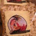 Des cacahuètes !