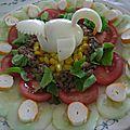 salade duos de fraicheur