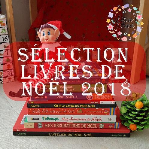 selection Livre de Noel grund nathan fleurus usborne lilousshark