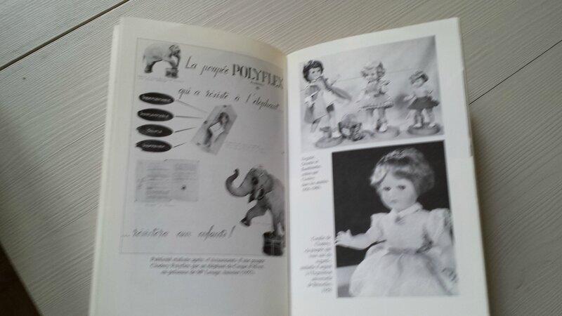 Livre amour de poupée 2