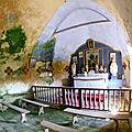 chapelle de Combes
