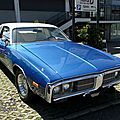 Dodge charger se hardtop coupe-1974