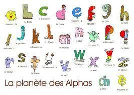 alpah