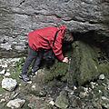 Vallon de la fontaine du vieil homme - st-julien-de ratz - chartreuse