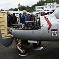 Aéroport Tarbes-Lourdes-Pyrénées: Armor Aero Passion: Morane-Saulnier MS-760A Paris: F-AZLT: MSN 32.
