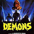 demons 1985